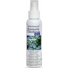 Rozemarijn & Chlorhexidine verzorgings spray