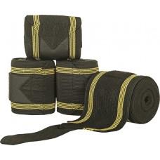 Combi-bandage elastisch/fleece