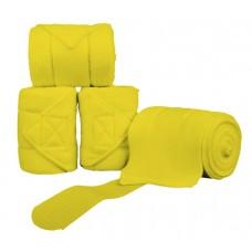 Neon polarfleece bandages