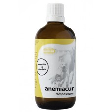 Simicur Anemiacur compositum Tierhomöopathie