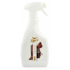 Rapide leder spray soapie