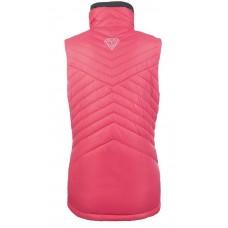 Bodywarmer -Diamonds Pink Star-