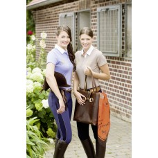 Dames poloshirt -Golden Gate-