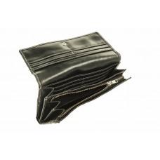 Dames portemonnee groot (21 x 12 x 3 cm)
