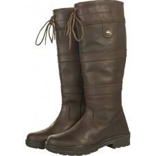Fashion laarzen -Belmond Spring- normaal-wijd