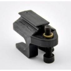 Isolator voor Schrikdraad aan 10 mm