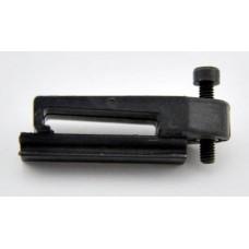 Isolator voor Weideafrastering band aan 28 mm