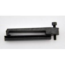 Isolator voor Weideafrastering band aan 48 mm