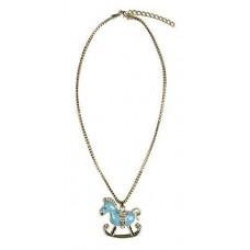 Ketting -Schommelpaard-