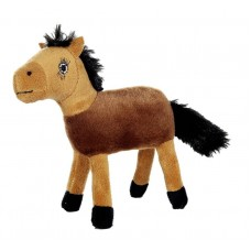 Knuffelpaard -Funny Horses-, ca. 12cm