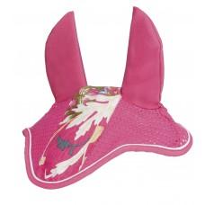 Oornet -Pink Floral-