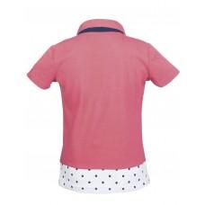 Poloshirt -Santa Fe-