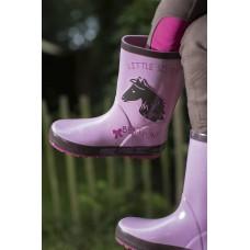 Rubberen laarzen -Princess-
