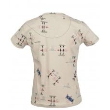 Shirt -San Luis Parcours-