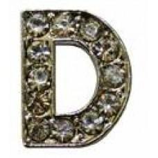 Sierletter D