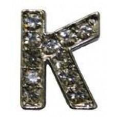 Sierletter K