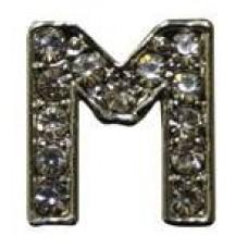 Sierletter M