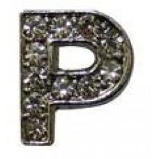 Sierletter P