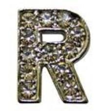 Sierletter R