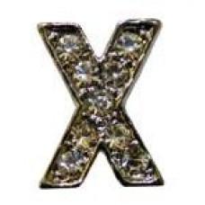 Sierletter X