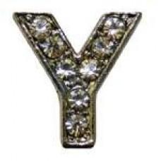 Sierletter Y