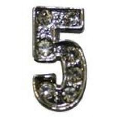 Siernummer 5