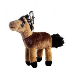 Sleutelhanger -Funny Horses-