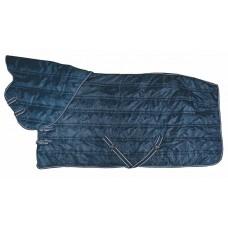 Staldeken -Innovation- met afneembare hals