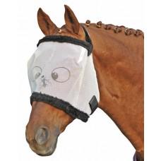 Vliegenmasker met teddy -Funny-