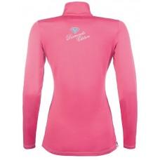 Wedstrijdshirt -Diamonds Pink Star-
