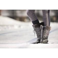 Winter thermolaarzen -Scotland-