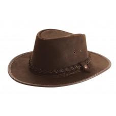 """B.C. HATS """"Bac Pac"""" hoed"""