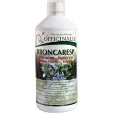 "OFFICINALIS® ""Broncaresp Eucalyptus"" voedingssupplement"