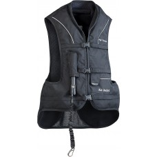 "EQUITHÈME ""Air"" bodyprotector Kinder"