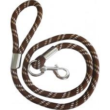 Lijn van dik touw