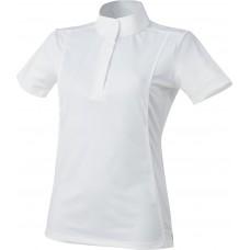 """EQUITHÈME """"Perles"""" polo shirt, korte mouwen"""