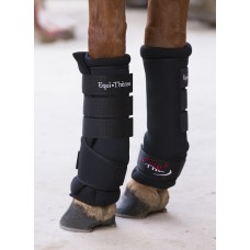 """EQUITHÈME """"FIR+"""" Stal bandages"""
