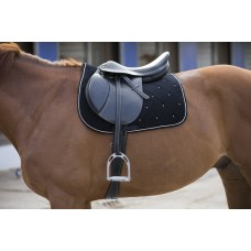 "EQUITHÈME Samantha ""Diamond"" saddle pad Full"
