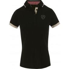 EQUITHEME Jersey polo shirt, korte mouwen