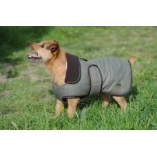 WEATHERBEETA Tweed hondendeken