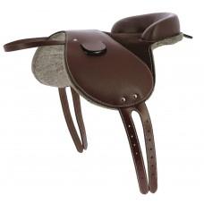 NORTON CLUB saddle