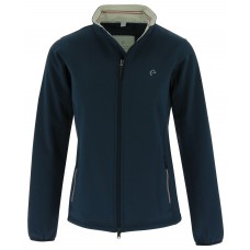 "EQUITHÈME ""Charly"" Softshell jack - Dames"