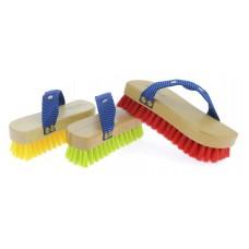 """HIPPOTONIC """"Magnet Brush"""" Zachte borstel"""