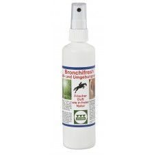 BRONCHIFRESH Spray voor stallen en omgeving