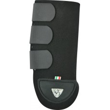 C.S.O. Neopreen/gel staartbeschermer