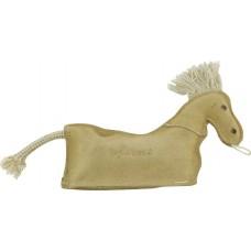 DIEGO & LOUNA Leren paard
