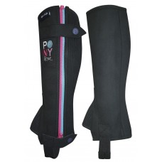 "EQUI-KIDS ""Pony Love"" mini chaps"