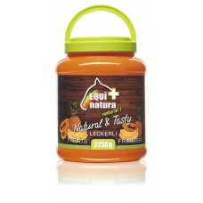 EQUINATURA Natuurlijke & smakelijke snoepjes
