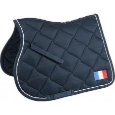 "EQUITHÈME ""Equestrian Team World"" saddle pad, Frankrijk"