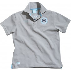 "EQUITHÈME ""Alltech FEI World Equestrian Games™ 2014 in Normandy"" piqué katoen polo shirt"